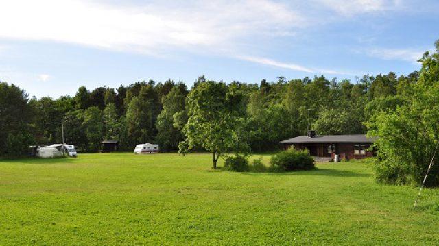 Camping Caravan