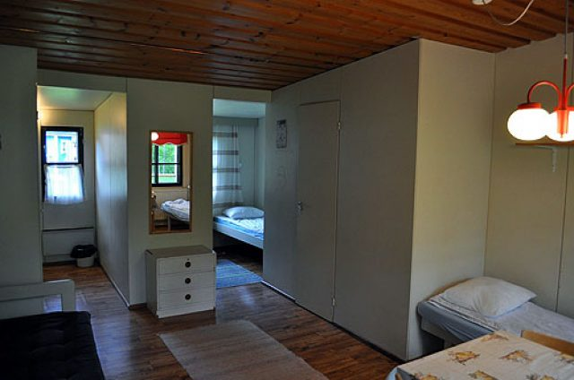 Tipula bedroom